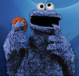 Most Popular Sesame Street Characters cookie monster