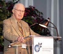 Norman Ernest Borlaug