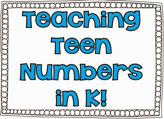 Teen Numbers 119