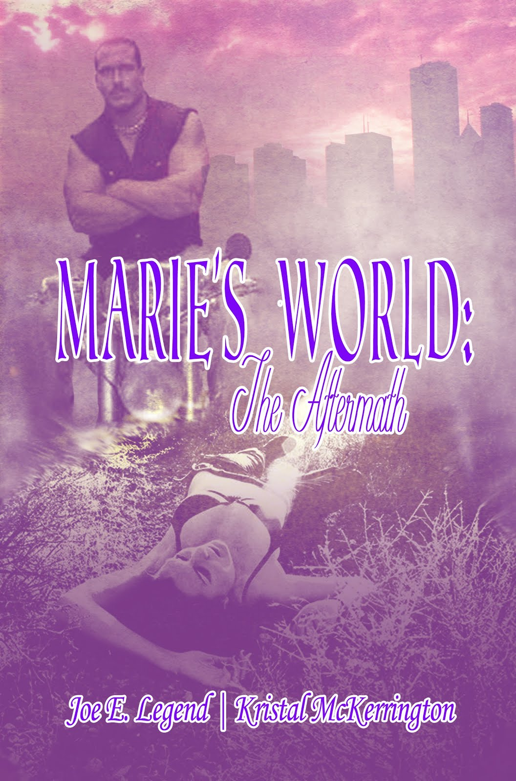 Marie's World: The Aftermath