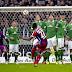 Bayern goleia em Bremen, e Schalke só empata na capital alemã