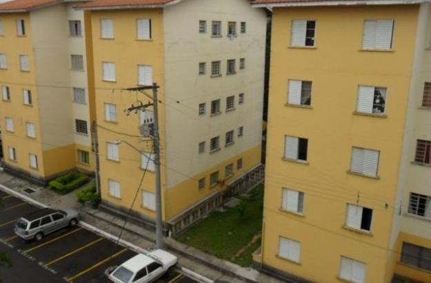 LOCAÇÃO REF. LR MARIA DIRCE - 2 Dormitórios - COND. MARIA DIRCE 3