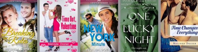 Melinda's Books