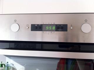 Les carnets de vincent berville comment r gler l 39 horloge for Ikea heures de sacramento