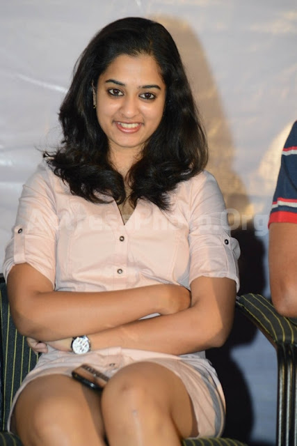 Nanditha hot