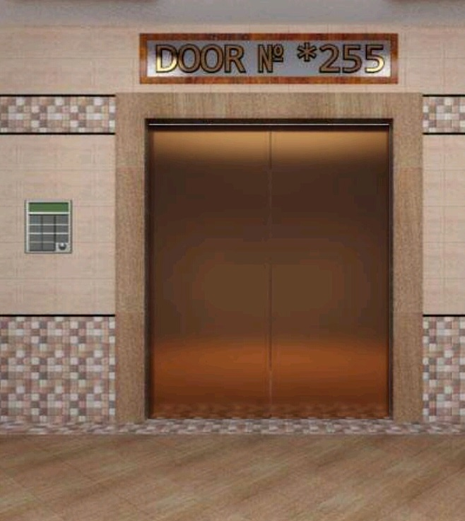 100 doors level 10 for 100 door walkthrough