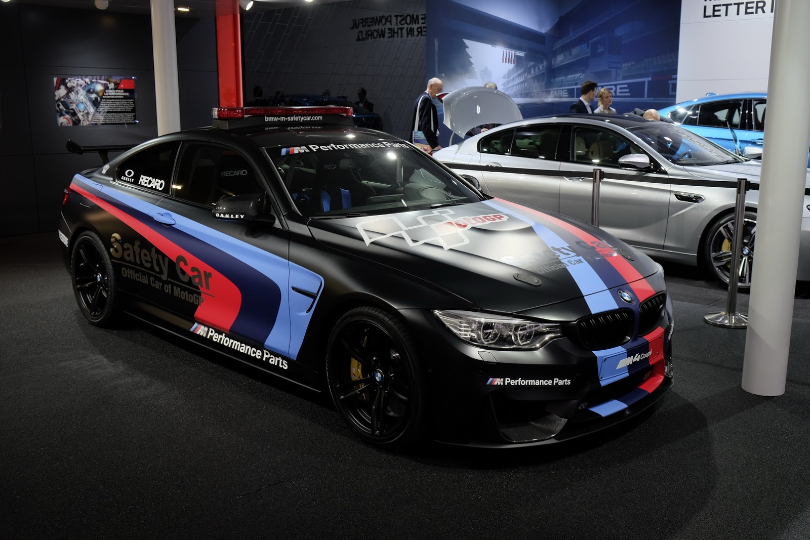 upcoming bmw m4 gts reportedly confirmed for us next year