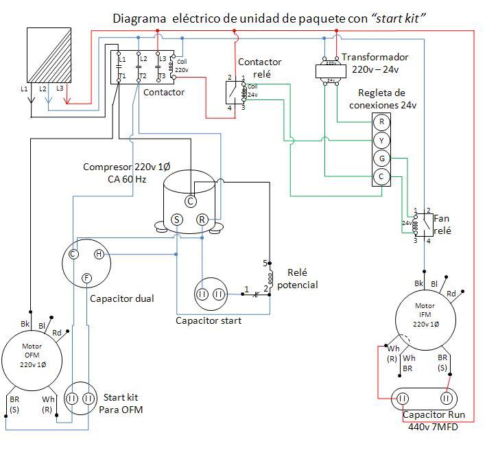 Manual De Aire Acondicionado Y Refrigeraci 243 N Gratuito