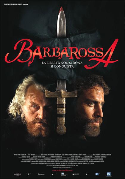 Ver Barbarossa Online