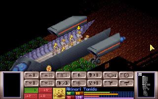 Skyranger Battlescape Xcom UFO defense