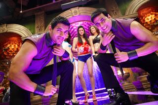 Desi Boyz HD Wallpaper Hot  Akshay Kumar, John Abraham