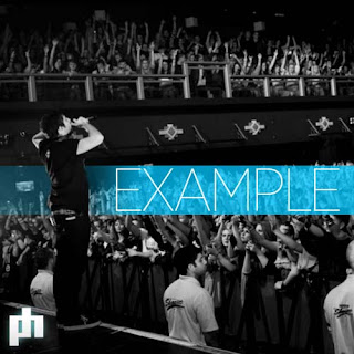 Changed the Way You Kiss Me - Example