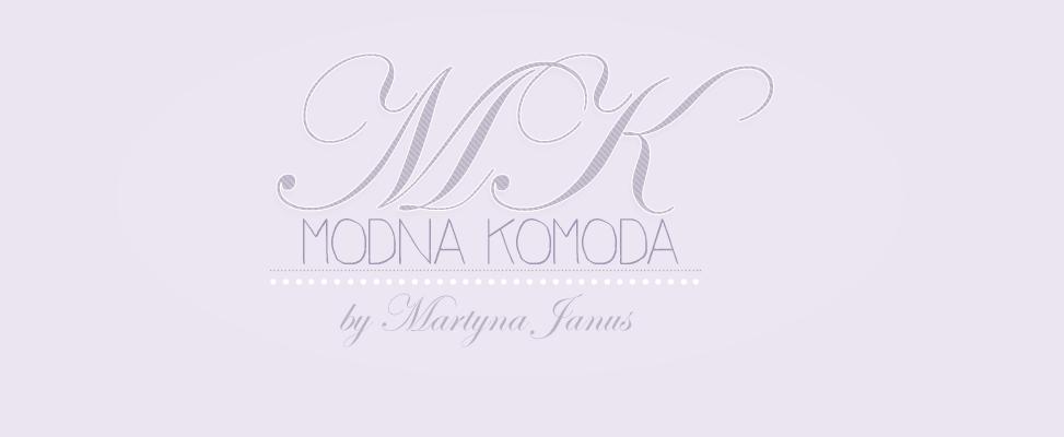 Modna Komoda