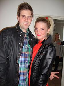 Min store älskling med flickvän