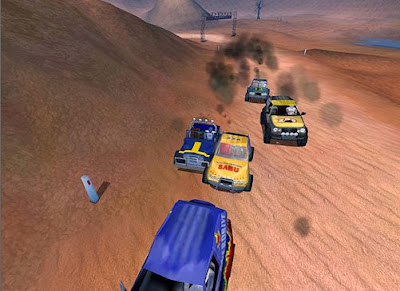 1NSANE 4x4 Offroad Racing Full Game Play