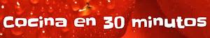 Blog COCINA EN 30 MINUTOS