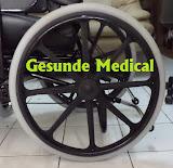 penyewaan kursi roda
