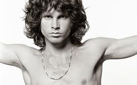 Jim Morrison - Peace Frog (Venice Beach Free Remix)