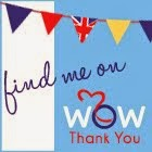 Find Us on Wowthankyou