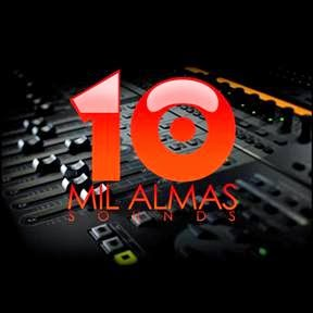 10 MIL ALMAS