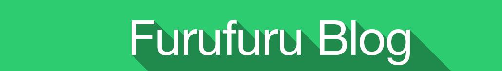 Furufuru Blog