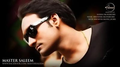 Master Saleem - Tere Naal