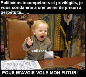 politiciens