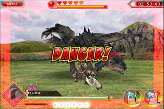Descargar Monster Hunter Dynamic Hunting Premium v1.00.00 [apk + datos