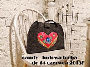 Wygrane Candy u Sandrynki