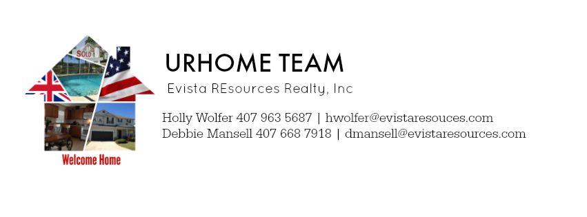 UR Home Team Blog