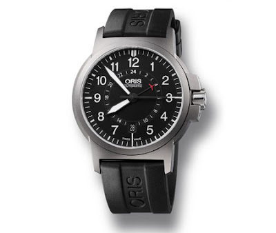 RELOJ ORIS BC3 AIR RACING