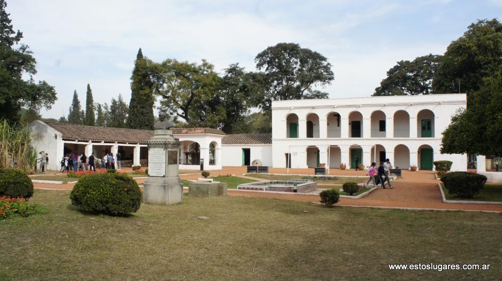 Estos Lugares Museo De La Industria Azucarera San Miguel