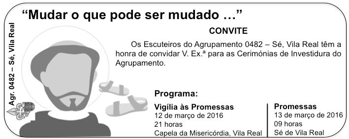 Promessas-482/Sé