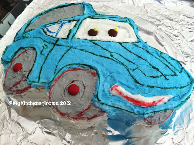 Car Shaped Cake Tins Uk