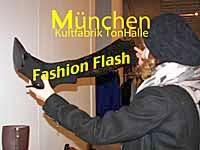 Fashion Flash kommt nach München - Kultfabrik Tonhallen wird Shopping-Tempel