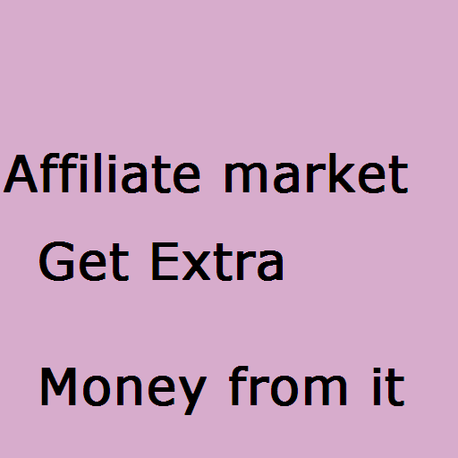 affiliate marketing in blogging