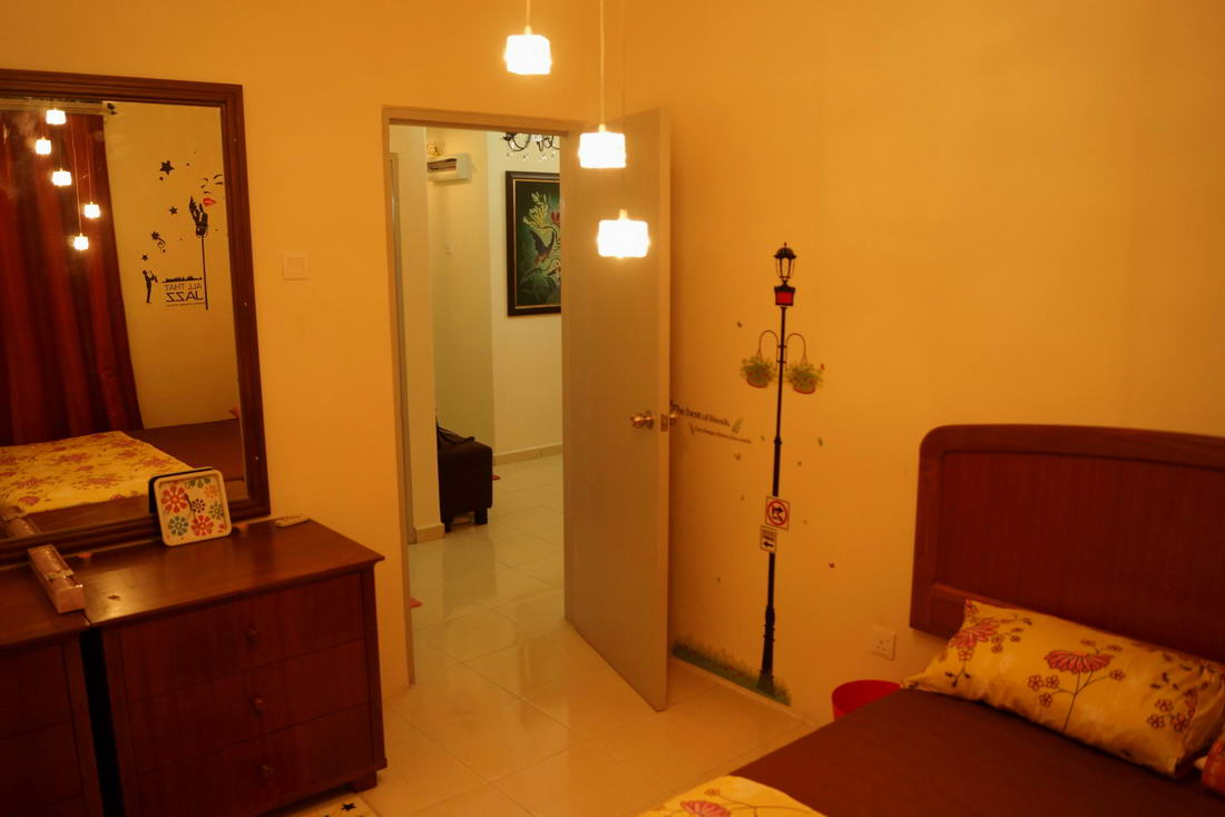 welcome to my pleasuredome apartment for daily rental sewa hari