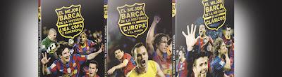 El Mejor Barça de la Historia - Mundo Deportivo
