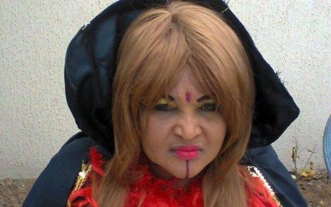 Joshua TB Wife Nollywood Actress