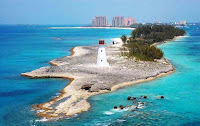 Best Caribbean Honeymoon Destinations - Nassau, New Providence Island