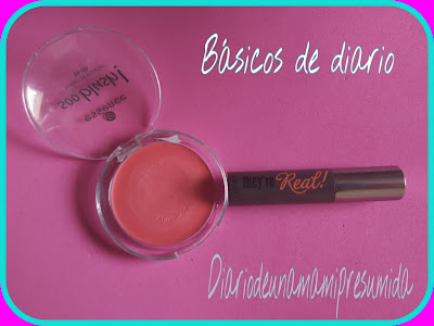 mascara benefit, colorete essence