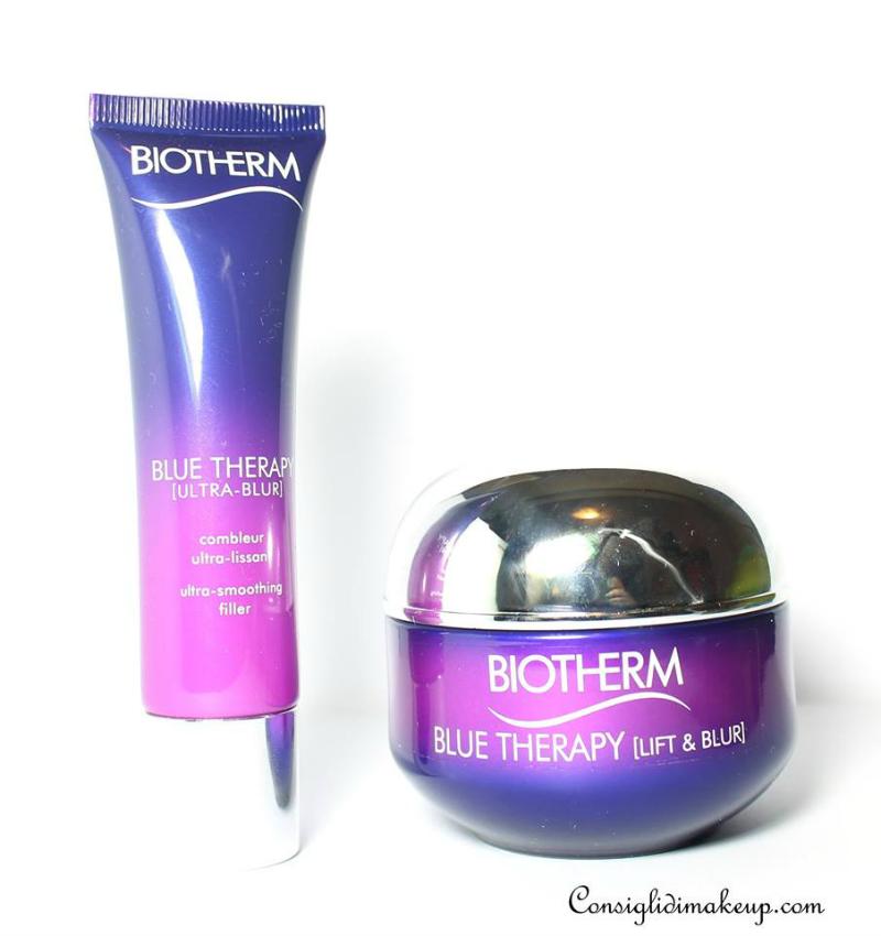 Biotherm presenta Lift & Blur, la nuova linea ad effetto lifting