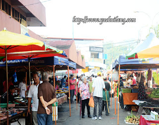Pasar Market