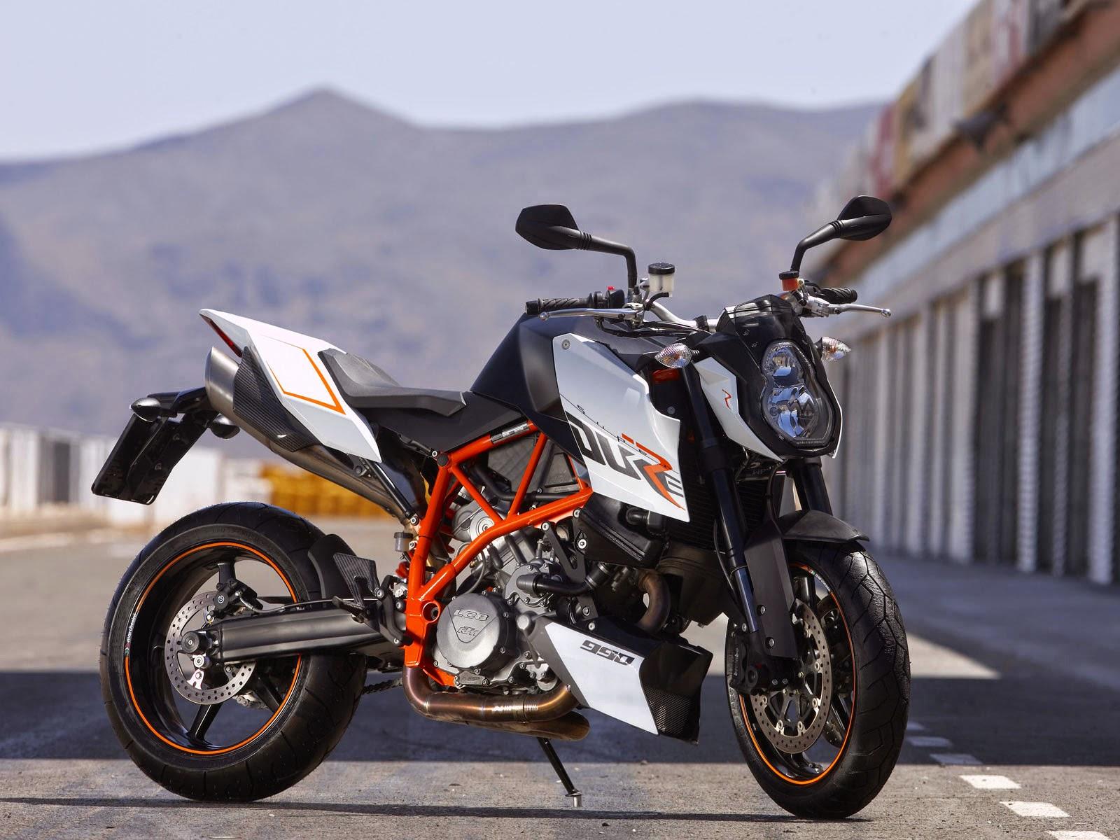 KTM 990 Super Duke Bikes Price