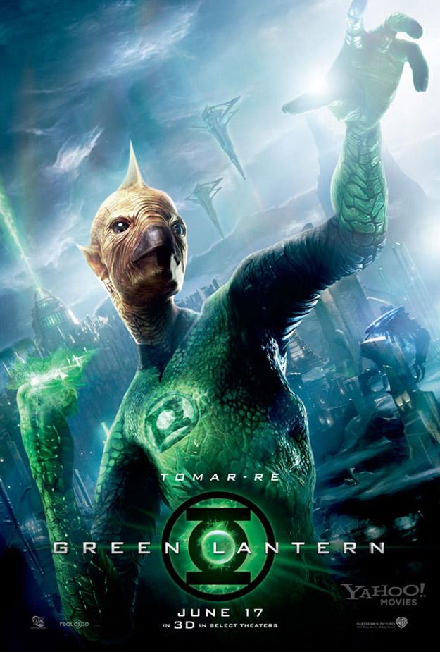 Victor E  Hodge  Green Lantern