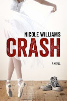 bookcover of CRASH (Crush #1) by Nicole Williams