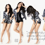 Chitrangada Singh Vogue Magazine Scans