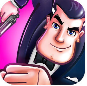 Agent Dash v2.1.8 Mod [Unlimited Diamonds & Energy]