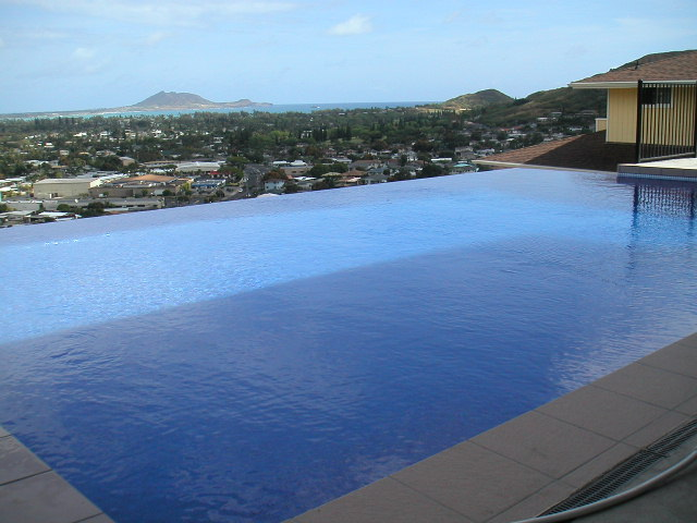 Hawaii Pools : Premier Local Swimming Pool Design And Construction