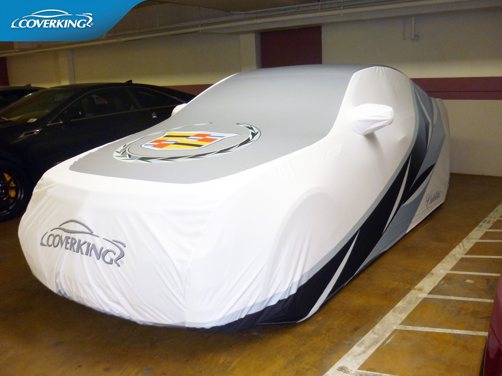 Cadillac Cts Car Cover